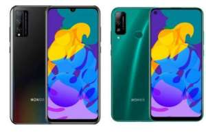Honor Play 4T and 4T Pro launched with 48MP cameras: price, specifications