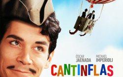Película Cantinflas 2014