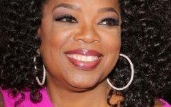 Accidente de Oprah Winfrey