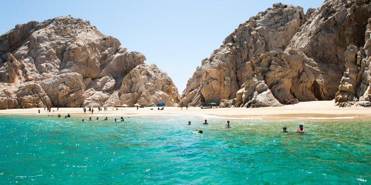 Hotel Grand Solmar en Cabo San Lucas