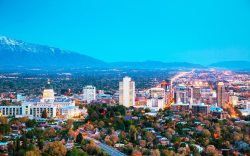 Lo Mejor de Salt Lake City