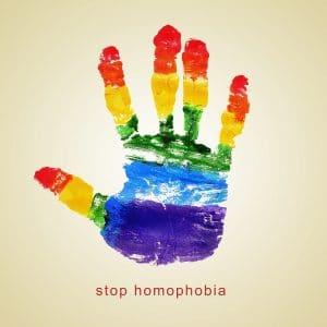 La Rusia Anti-Gay