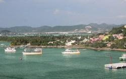 Un Tour por Mazatlán