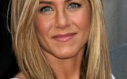 Jennifer Aniston Antes y Después