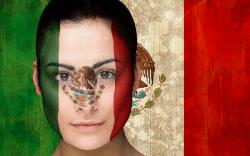 México vs Bielorrusia 2014