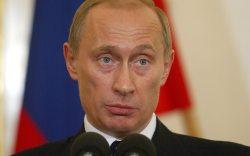 Censuran a Vladimir Putin en China