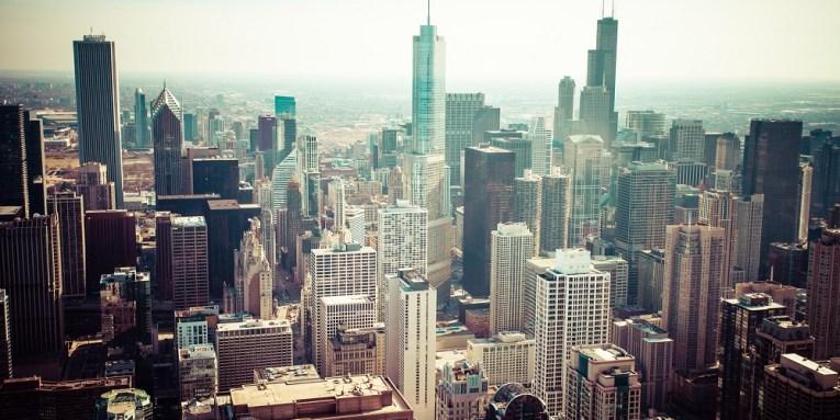 Centro de Chicago