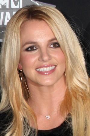 La primera vez de Britney Spears