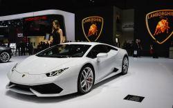 Precio del Celular Lamborghini