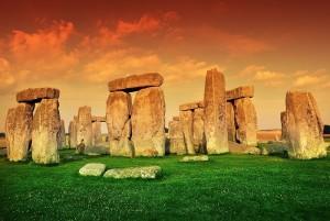 Lo peor de Stonehenge