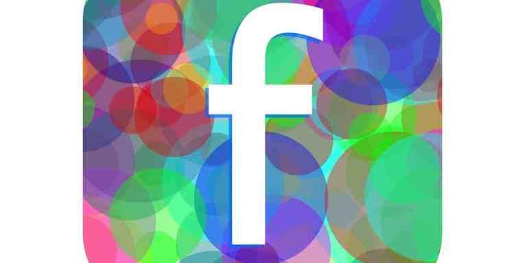 No noticias falsas en facebook