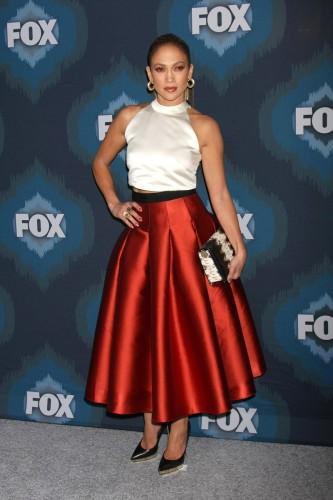 Jennifer López telenovela American Idol
