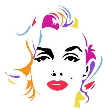 la dieta de Marilyn Monroe