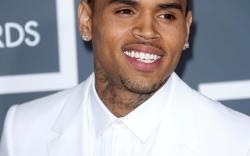 Chris Brown habla sobre el romance de Rihanna