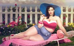 Katy Perry con sobrepeso