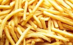 Datos curiosos sobre las papas fritas