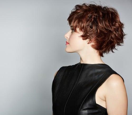Tendencias corte de cabello 2015