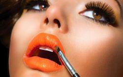 Combinar labiales para crear nuevos tonos