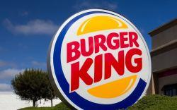 boda que pagará burger king