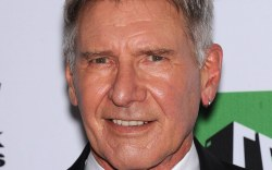 accidente aéreo de Harrison Ford