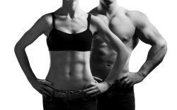 cómo quemar grasa abdominal rápido