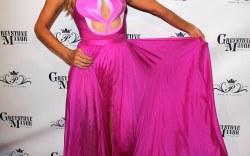 Paris Hilton se convierte en Barbie