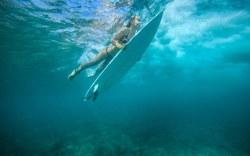 Abierto de Surf en Mazatlán 2015
