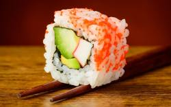 sushi, comida japonesa, datos curiosos, curiosidades, cocina japonesa