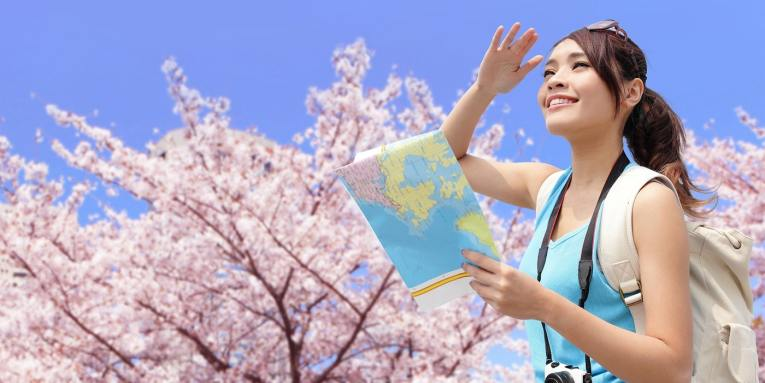 consejos para viajar en primavera