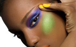 Sombras de ojos que están de moda