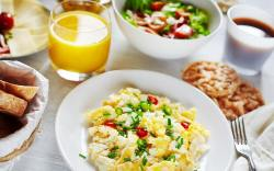 cuál es la importancia del desayuno