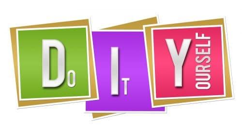 qué significan las siglas DIY
