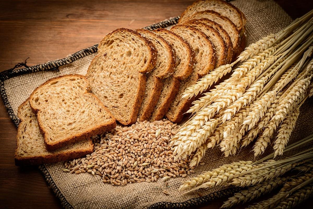 En verdad es saludable el pan integral  Entrate Ahora