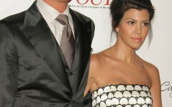 Kourtney Kardashian decide terminar con Scott Disick