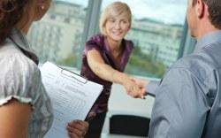5 tips para una entrevista de trabajo exitosa