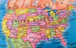 los estados más pobres de estados unidos