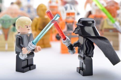 Disney anuncia la construcción de 2 parques temáticos de Star Wars