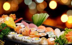 ¿Cuántos tipos de sushi conoces?