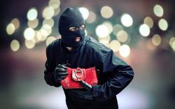 ¿Como detener a un ladrón de bolsas?