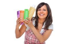 5 cosas que puedes hacer con Shampoo y no sabias