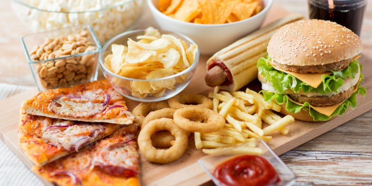 10 snacks que no debes comer jamas!!