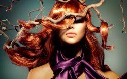 mascarillas naturales para cabello seco