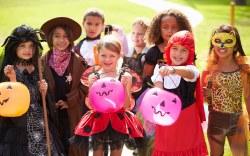 Los disfraces más comunes en Halloween