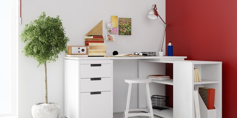 "Tips para montar tu ""home office"""