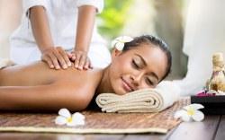Aprovecha los beneficios de un masaje corporal
