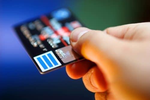 5 razones para tener una tarjeta de crédito