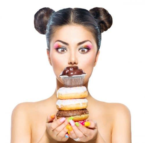 vencer la adicción a la comida chatarra
