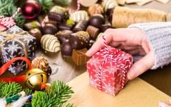 Chocolate: el regalo perfecto