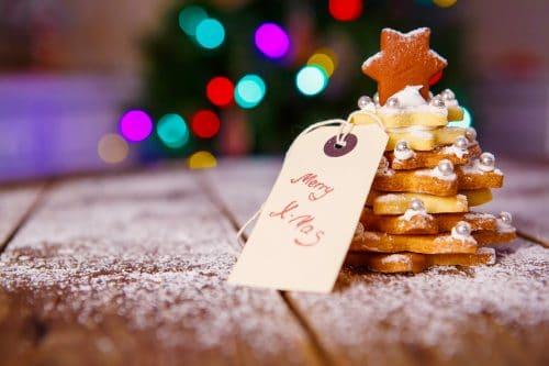 Ensalada fácil para la cena de navidad