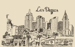 Las Vegas Vintage